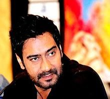 Ajay Devgan biography in hindi