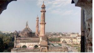 उत्तर प्रदेश की राजधानी का नाम क्या है। UP ki Rajdhani
