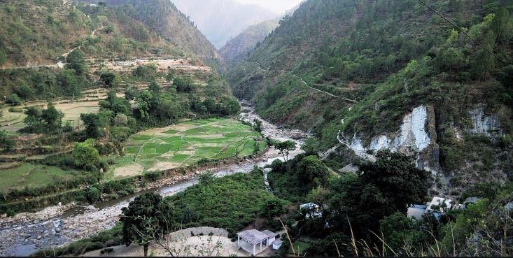 उत्तराखंड की राजधानी का नाम क्या है Capital of Uttarakhand-