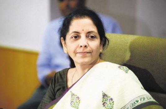 भारत के वर्तमान वित्त मंत्री कौन है? 2019 Current Finance Minister of India