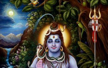 Shiva Chalisa शिव चालीसा Shiv Chalisa in Hindi