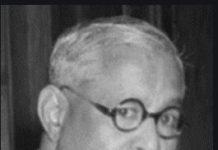 स्वतंत्र भारत के पहले रेल मंत्री कौन थे