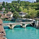 स्विजरलैंड की राजधानी क्या है