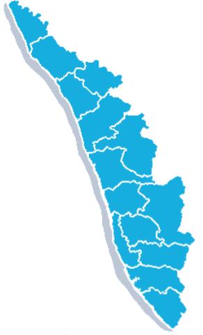 केरल की राजधानी