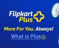 फ्लिपकार्ट प्लस कॉइन Flipkart Plus Coin Kya Hai in Hindi