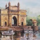 महाराष्ट्र की राजधानी