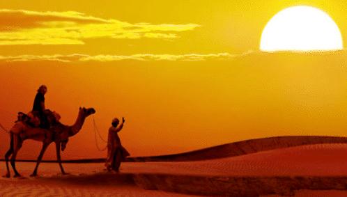 राजस्थान की राजधानी