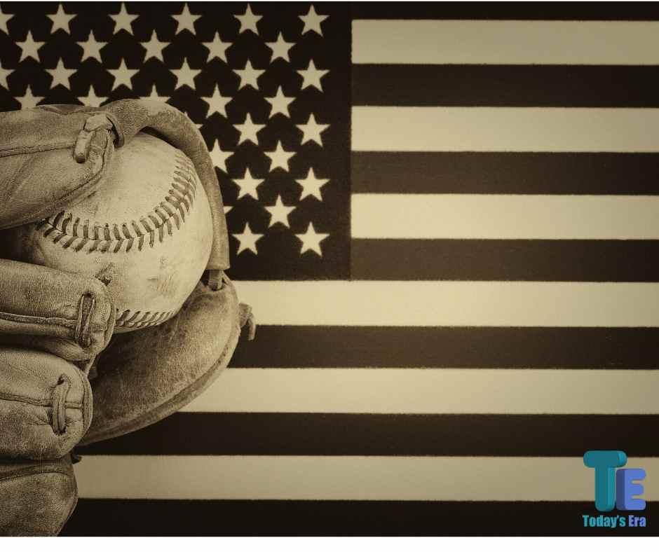 अमेरिका का राष्ट्रीय खेल क्या है