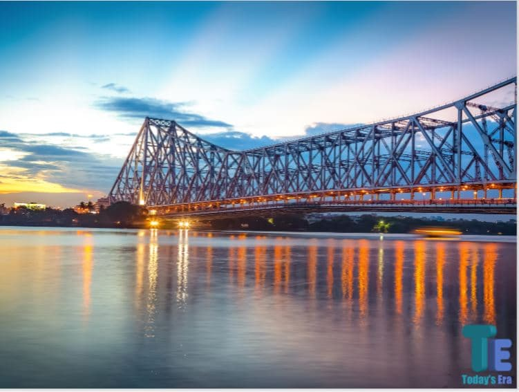 कोलकाता की राजधानी kya hai