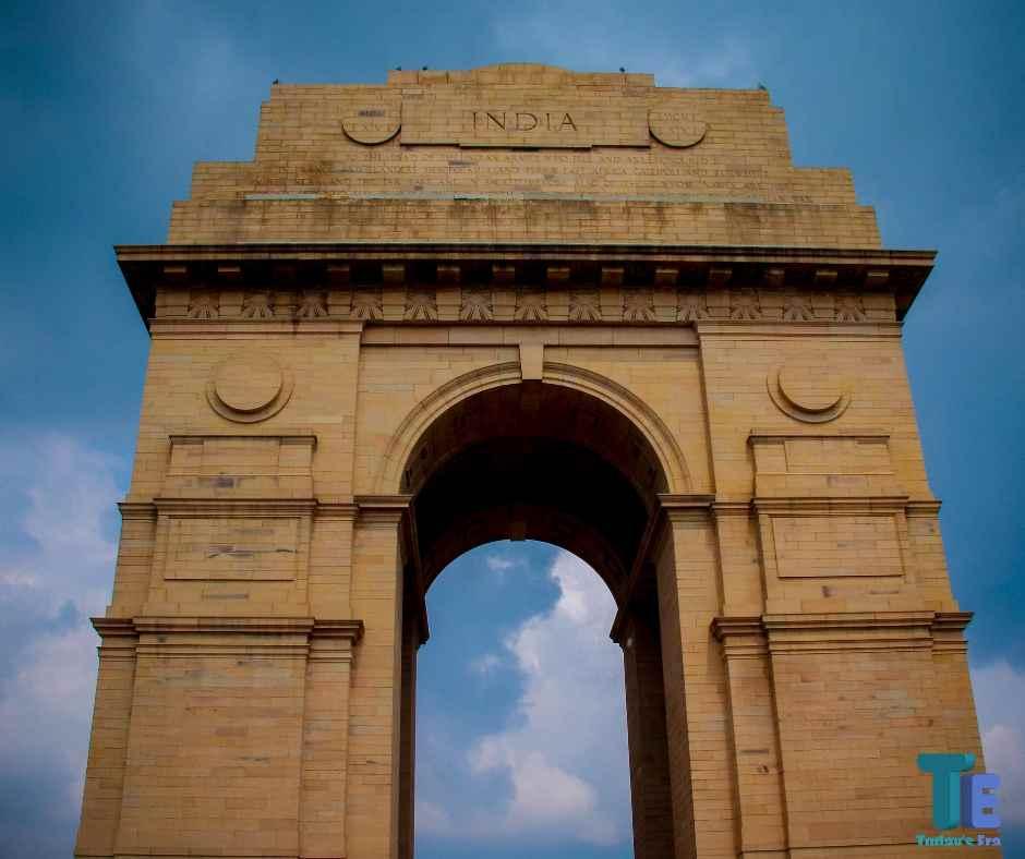 राजधानी का अर्थ क्या होता हैं भारत के राज्य और उनकी राजधानी