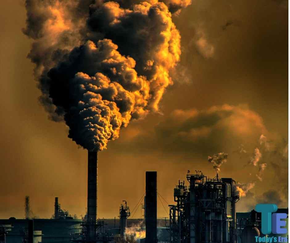 प्रदुषण पर 10 वाक्य (लाइन्स) 10 Lines on Pollution in Hindi