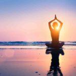 10 Lines on International Yoga Day अंतर्राष्ट्रीय योग दिवस पर १० पंक्तियाँ हिंदी में