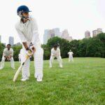 10 Lines on Cricket in Hindi क्रिकेट पर १० पंक्तियाँ हिंदी में
