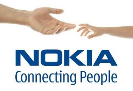 Nokia कंपनी