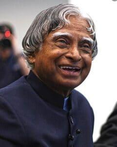 Dr. A.P.J. Abdul Kalam एपीजे अब्दुल कलाम पर 10 पंक्तियां हिंदी में