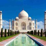 Taj Mahal कब और किसने बनाया था History of Taj Mahal