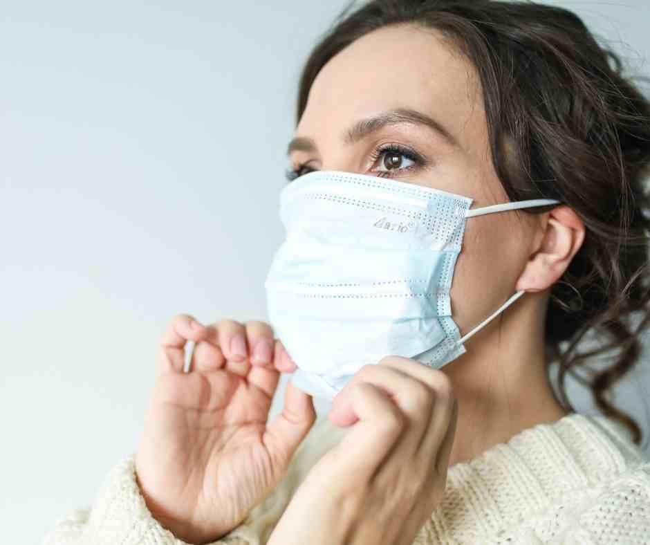 Coronavirus Hone Par Chutti Ke Liye Application
