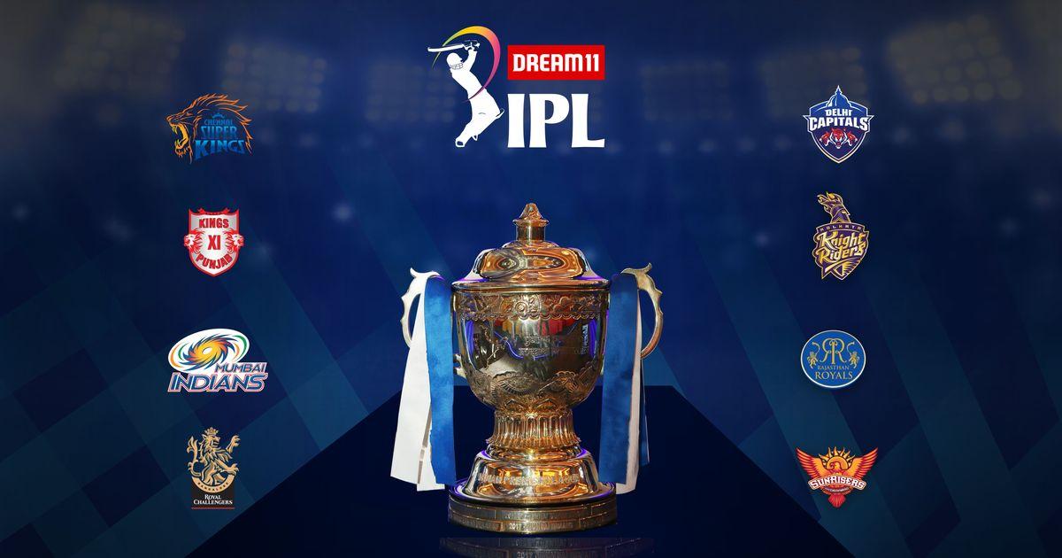 IPL 2020 Team and Squad in Hindi आईपीएल 2020 में भाग लेने वाली टीमें एवं उन टीमों के प्लेयर्स