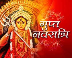 10 Lines On Ashadh Navratri in Hindi | आषाढ़ नवरात्रि पर १० पंक्तियाँ हिंदी में